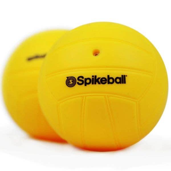 Spikeball Regular Replacement Balls (2 Pack)
