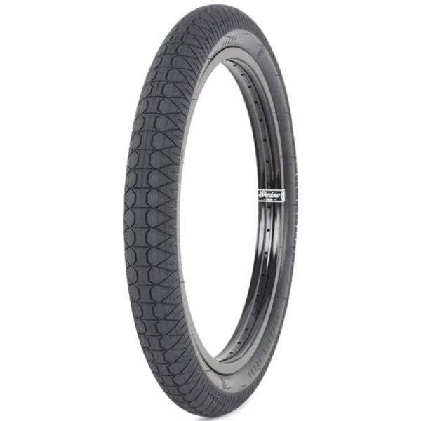 Subrosa Designer BMX Tyre - Black - 2.4''