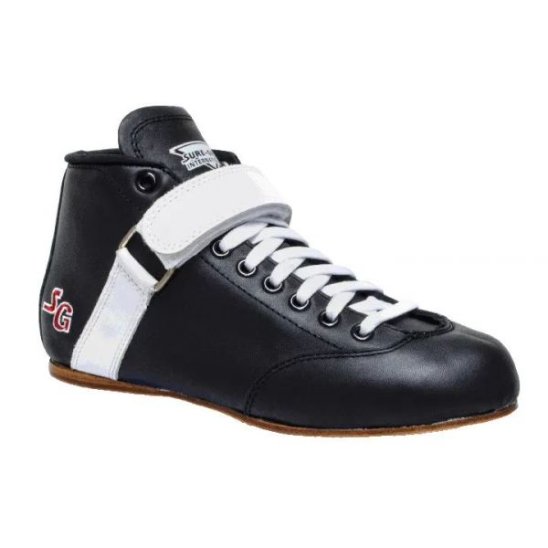 Sure-Grip Phoenix Quad Skate Boot