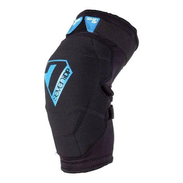 7iDP Flex MTB Knee Pads - Black