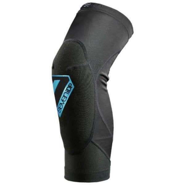 7iDP Transition MTB Knee Pads - Black
