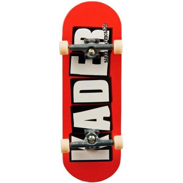 Tech Deck Performance Wood Board (Baker)