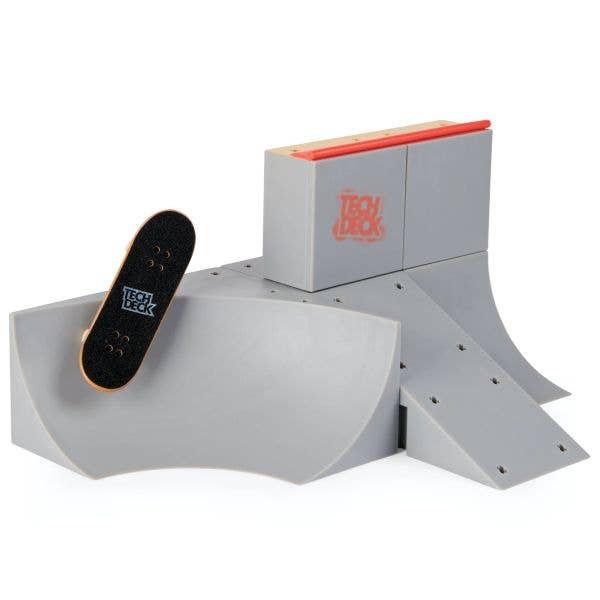 Tech Deck X-Connect Park Starter Kit - Bowl Builder