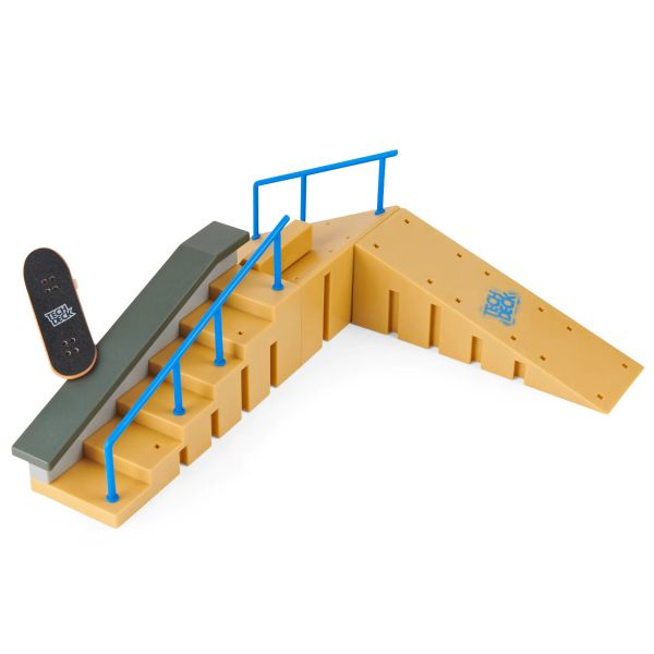 Tech Deck X-Connect Park Starter Kit - Jump n Grind