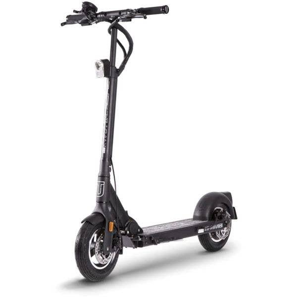 The Urban XH1 Hamburg Electric Scooter - Black