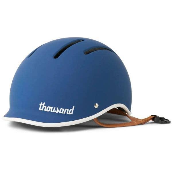 Thousand Jr. Helmet - Blazing Blue