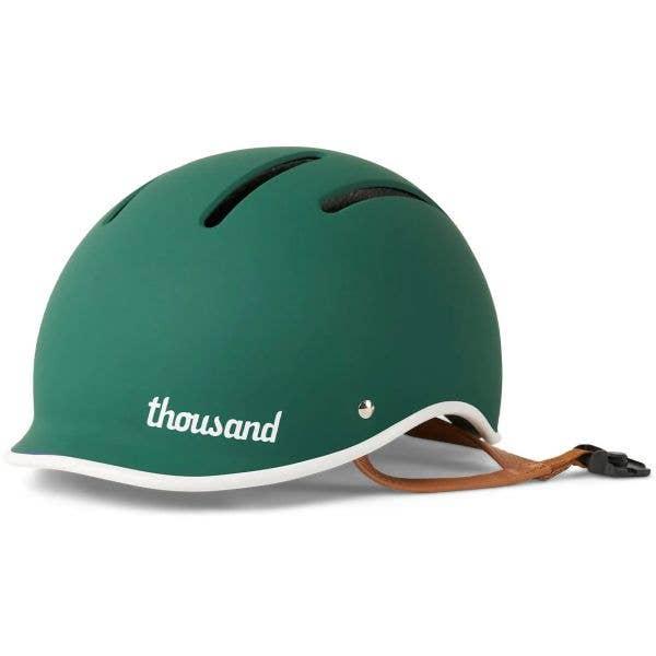 Thousand Jr. Helmet - Going Green