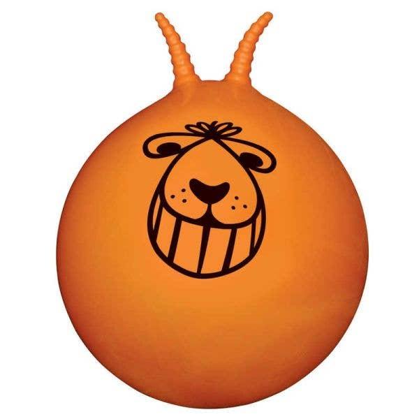 Tobar Retro Space Hopper - Orange