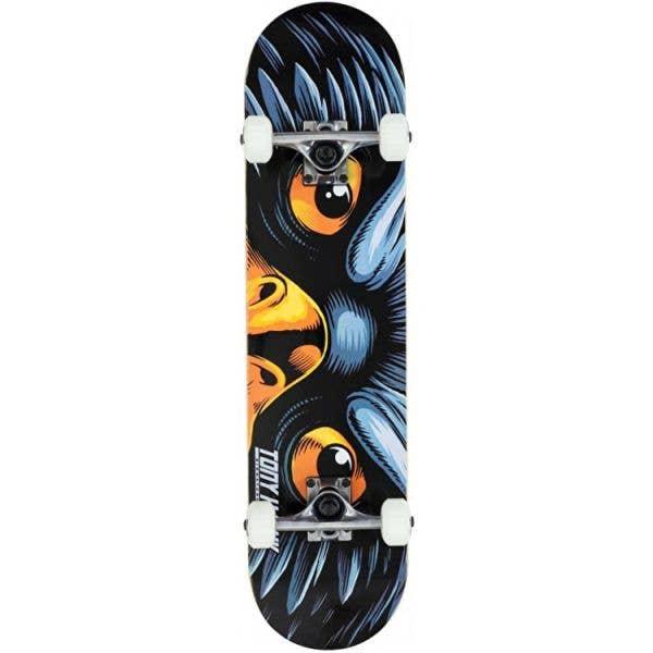 Tony Hawk 180 Eye Of The Hawk Complete Skateboard - 7.5''