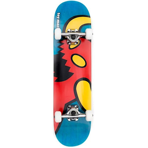 Toy Machine Vice Monster Mini Complete Skateboard 7.38''
