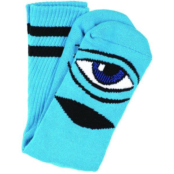 Toy Machine Sect Eye Socks - Blue