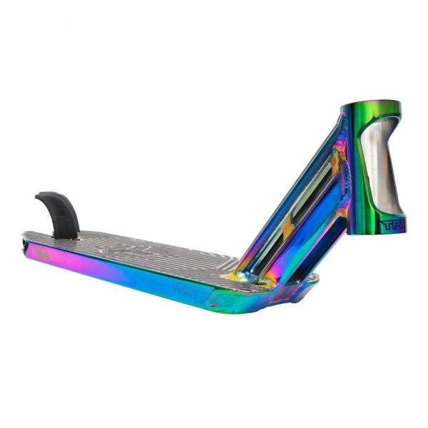 Triad Psychic Scooter Deck - Neochrome 19.5''