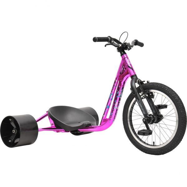 Triad Counter Measure 3 Trike - Electric Pink