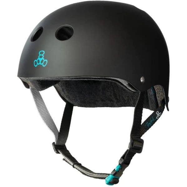 Triple 8 The Certified Sweatsaver Helmet - Tony Hawk Pro