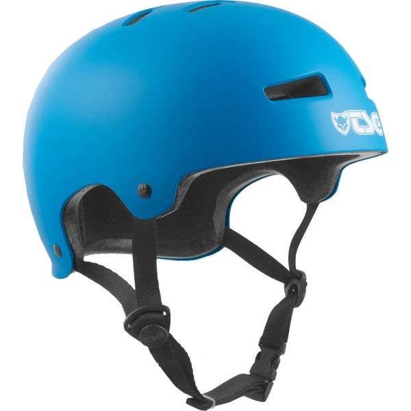 TSG Evolution Helmet - Satin Dark Cyan