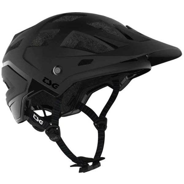 TSG Scope MTB/Road Helmet - Satin Black