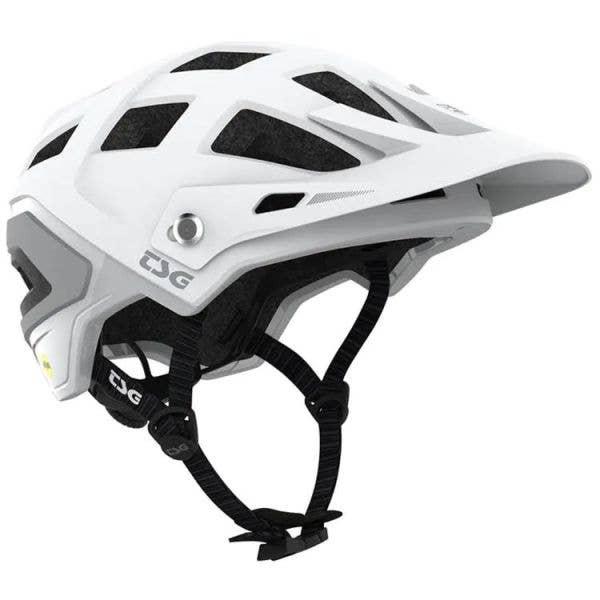 TSG Scope MIPS MTB/Road Helmet - Satin White