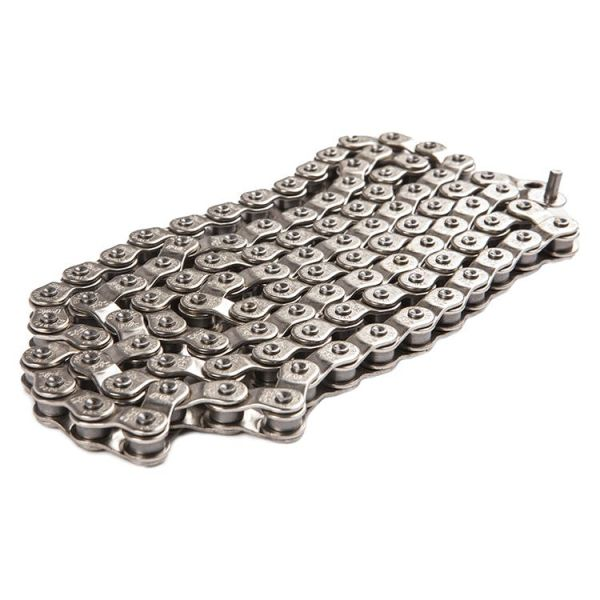 United Supreme Half Link BMX Chain - Chrome