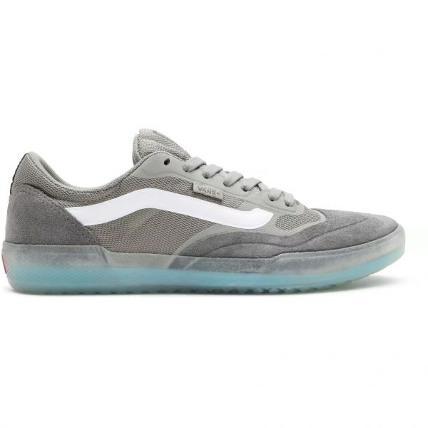 Vans Ave Pro Skate Shoes - Granite/Rock UK 5