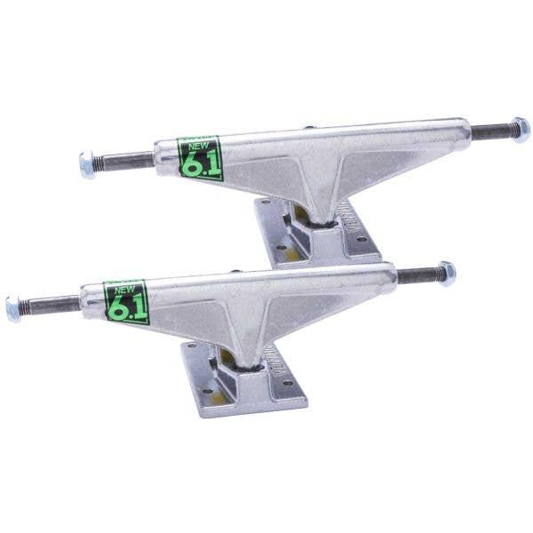 Venture High Skateboard Trucks - Polished 5.6''