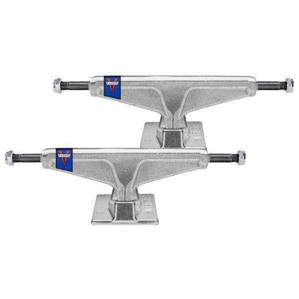 Venture V Light High Skateboard Trucks - Polished 5.8''