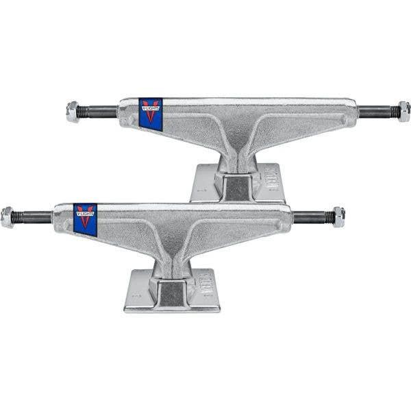 """Venture V Light High Skateboard Trucks - Polished 5.6"""" (Pair)"""