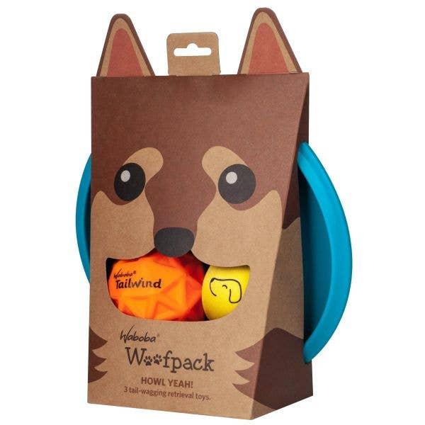 Waboba Woofpack