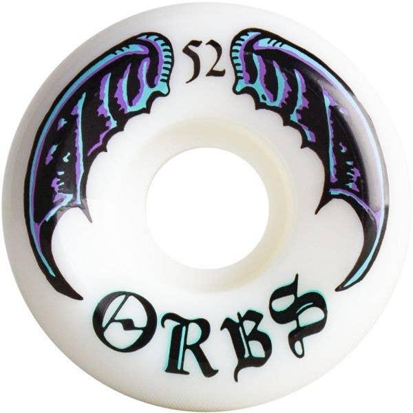 Welcome Orbs Specters Skateboard Wheels 52mm
