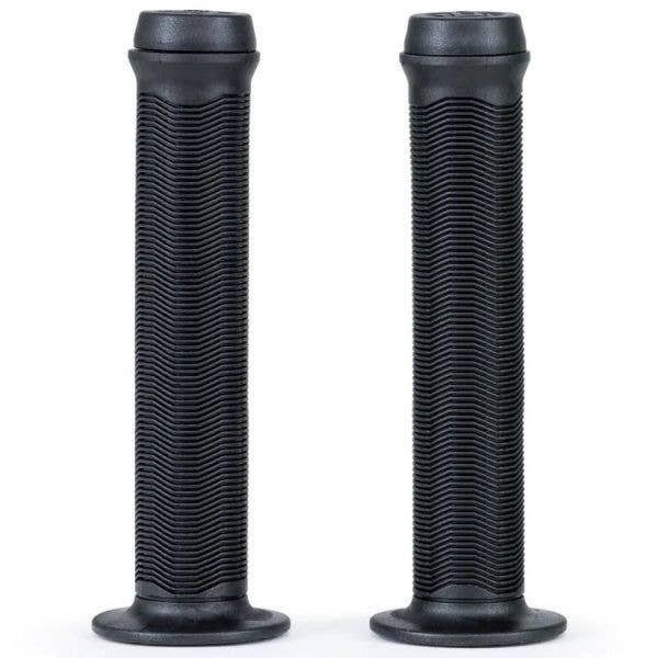 WeThePeople Arrow 130mm BMX Grips - Black