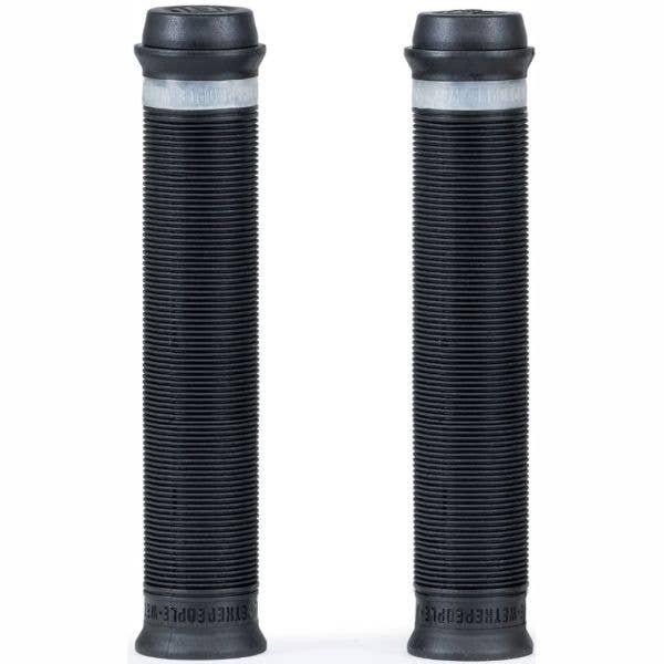 WeThePeople Hilt XL Flangless BMX Grips - Black
