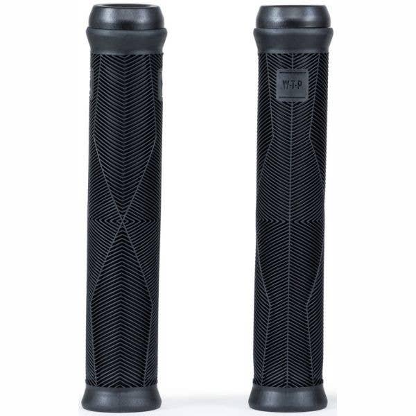 WeThePeople Remote BMX Grips - Black
