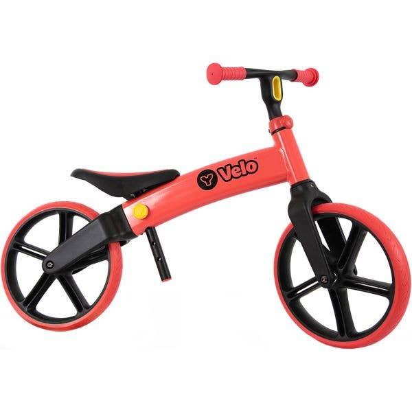 Y-Volution YVelo Balance Bike - Refresh Red
