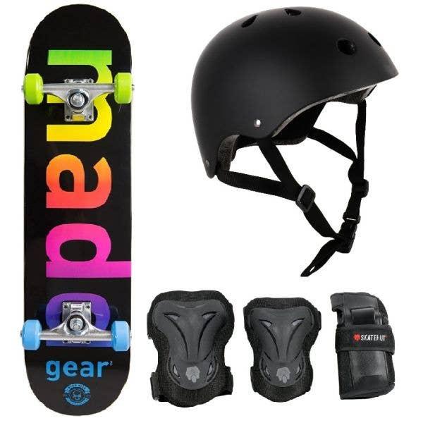 Madd Gear Pro Series Complete Skateboard Bundle